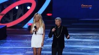 """Гала-концерт """"Новой Волны"""" 11.09.17"""