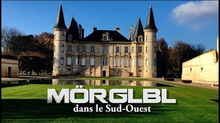 Mörglbl in Pauillac (France)