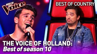 The BEST Blind Auditions of The Voice of Holland 2020