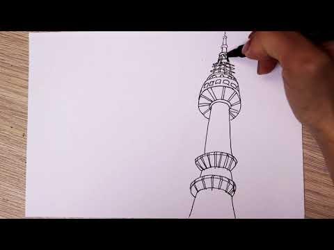 mp4 Seoul Draw, download Seoul Draw video klip Seoul Draw