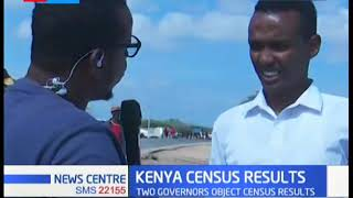 Tharaka-Nithi Governor Muthomi Njuki vows to file petition on the Census Results 2019