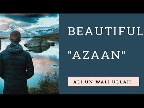 Azaan By Pakistani Kid - смотреть онлайн на Hah Life