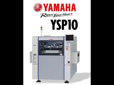 Yamaha Printer YSP10