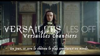 """Les OFF #1 """"Chantiers"""" VOSTFR Saison 2"""