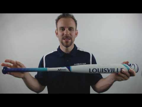 2017 Louisville Slugger XENO Plus Fastpitch Softball Bat: FPXN170