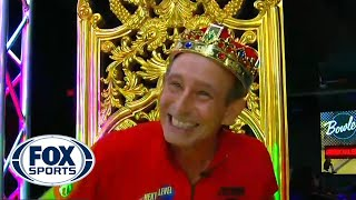 Norm Duke crowned King of the Lanes, beats Walter Ray Williams Jr, Wes Malott   FOX SPORTS