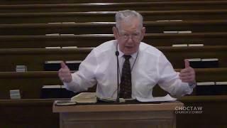 Understanding God's Will - #2