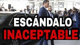 EL GOBIERNO SE GASTA 100 MILLONES EN COCHES OFICIALES