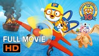 🎥[CC] The Pororo Movie - Porong Porong Rescue Mission