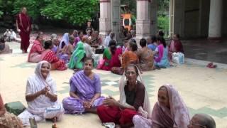 preview picture of video 'Sudama Mandir (Porbander - Gujarat - India)'