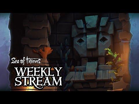 Sea of Thieves Weekly Stream - The Shroudbreaker