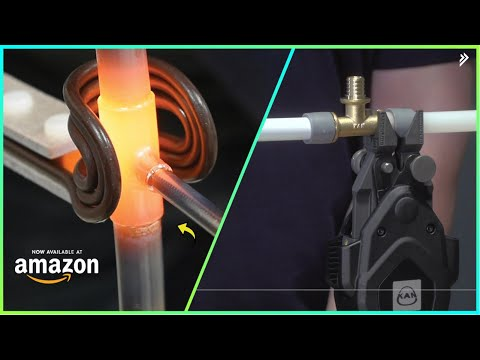 7 New Amazing Plumbing Tools You Should Have Available Online