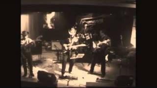 Stray Bullets Country Band - Honky Tonk Heroes (Waylon Jennings)