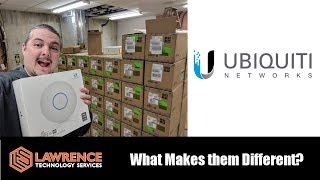 Ubiquiti - Why More Companies & Consumers Are Using Them !