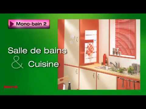 Seche serviette Noirot Mono Bain
