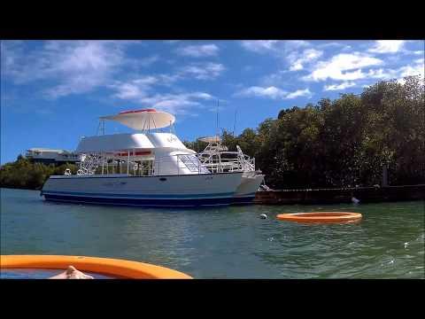 The Verandah Resort, Antigua. December 2017