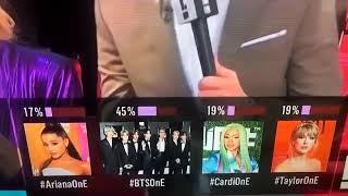 Vote Fans BTS bbmas | Vote Fans BTS Billboard Music Awards | BTS Vote
