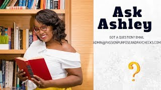 "Ask Ashley: ""How Do I Say 'No' When Family Asks Me For Money"""