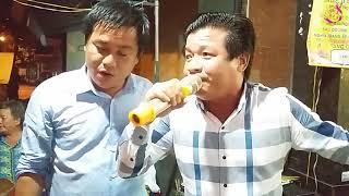 Tạ Thiên Tài (BLV 2003) - Lâm Hà Hén Hát Chia B.uồn Cùng Gia đình NS Trường Giang | Cơn Mê Tình ái