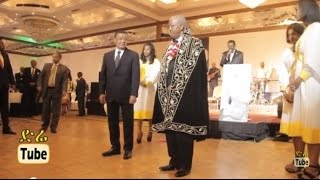 DireTube TV - Mahamud Ahmed: 50th year anniversary of his musical career at Sheraton Addis Hotel