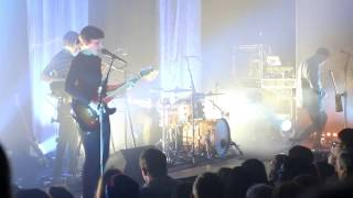 Daughter   Tomorrow (Live At The Slowdown)