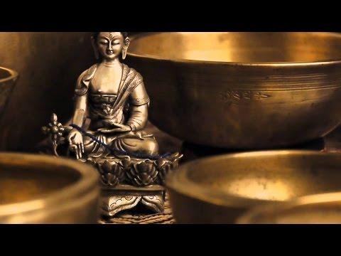 看看西藏颂钵开运的能量大磁场