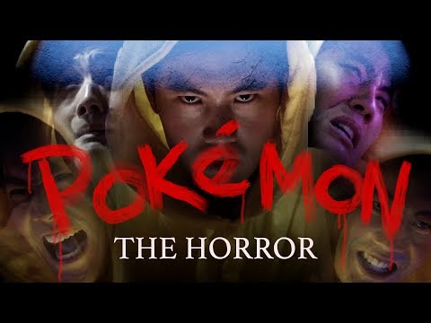 Pokémon: Hororový trailer