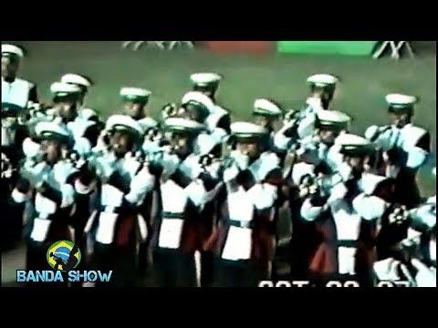 GUERREIROS DO SOL em Alagoinhas 1997 - FANFARRA DAS ANTIGAS ‹ Banda Show ›