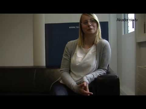 CAS Texter: Porträt Christina Huber