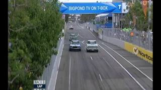 Touring_Car_Masters - Sydney2011 Race 3 Full Race
