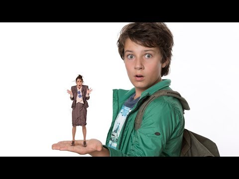 Help, I Shrunk My Teacher (2015) Teaser
