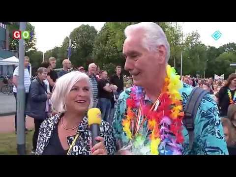 Avond 4 Daagse 2019 (VIDEO) - RTV GO! Omroep Gemeente Oldambt