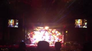 Dave Matthews Band- Halloween 5/26/2012