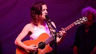 Ani DiFranco - Alla This (live in Santa Rosa)