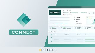 Echobot video