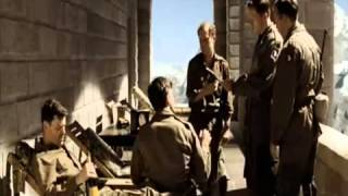 Band of Brothers - Rescue Blues