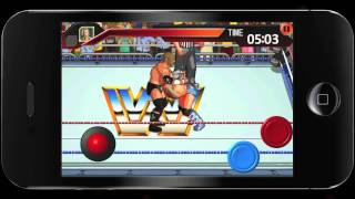 WWE Wrestlefest Launch Trailer