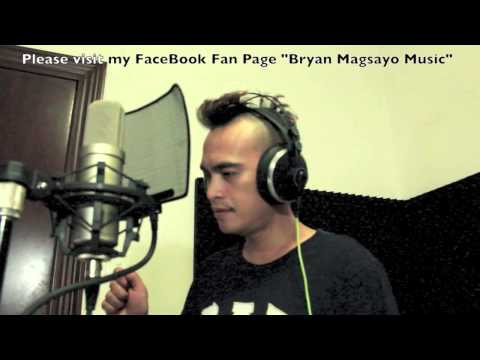 Air Supply- I Can Wait Forever Cover by BRYAN MAGSAYO