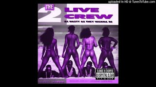 2 Live Crew - Dirty Nursery Rhymes Slowed & Chopped by Dj Crystal Clear