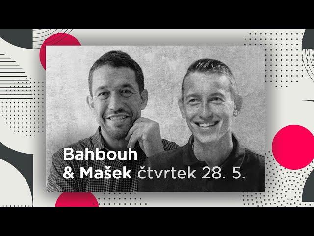 HOTV: Debriefing s Radvanem Bahbouhem