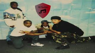 2Pac & Outlawz - Killuminati OG Version / With Lyrics