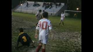 preview picture of video 'Lotta nel fango Torneo Trial corsico provigevano - visconti milano 5010023.AVI'