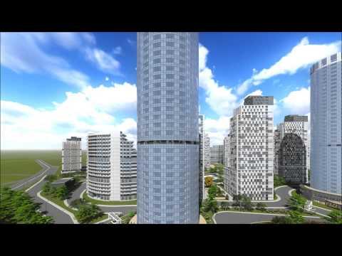 Kristal Kule Avrasya Videosu