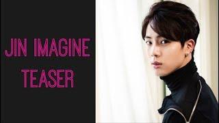 Jin Imagine series ↔Love Uncompromised {Coming Soon}