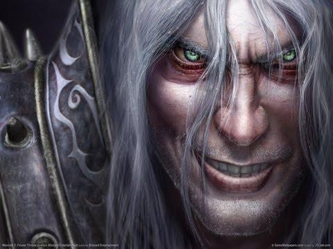WarCraft 3 - Играть по сети