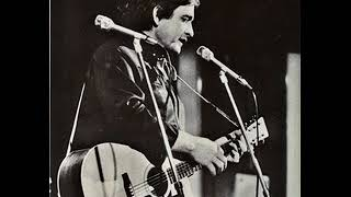 Johnny Cash - Live - Free Trade Hall - Manchester, UK - 3.9. 1973