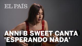 Anni B Sweet Canta 'Esperando Nada', De Antonio Vega