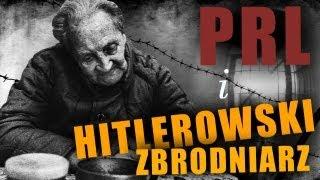 Hitlerowski zbrodniarz skazany na śmierć w PRL – AleHistoria odc.18