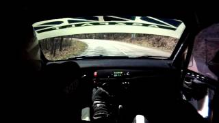 preview picture of video 'Eger Rallye 2015. Marozsi - Szeles Gy 13.'