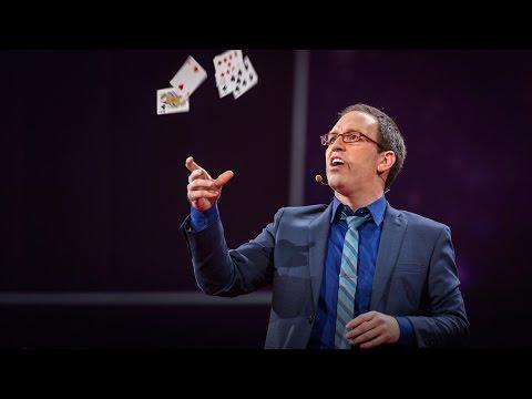 Helder Guimarães TED Talk